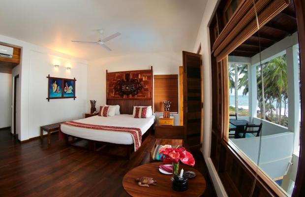 фото отеля Turtle Bay изображение №5