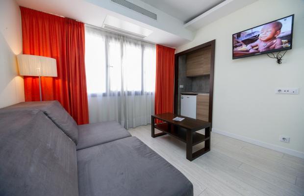фото отеля Apart-hotel Serrano Recoletos изображение №41