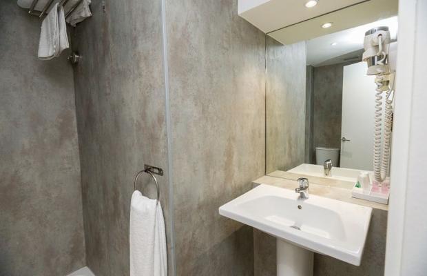 фотографии Apart-hotel Serrano Recoletos изображение №36