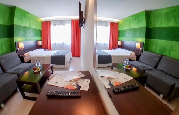 фотографии отеля Apart-hotel Serrano Recoletos изображение №27