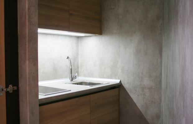 фото Apart-hotel Serrano Recoletos изображение №22