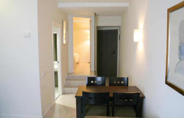 фото отеля Apart-hotel Serrano Recoletos изображение №21