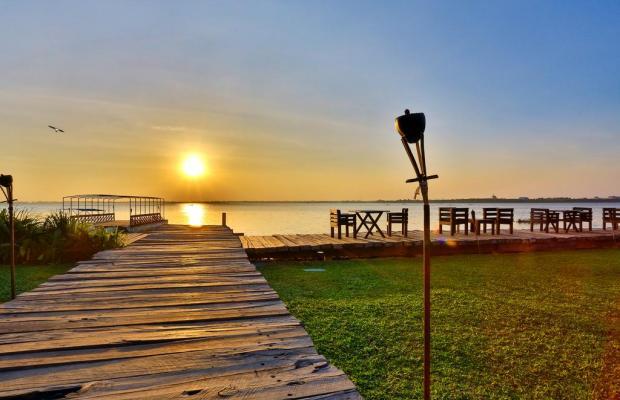 фотографии отеля Amagi Lagoon Resort & Spa изображение №15