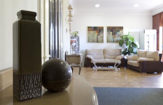 фото отеля Hostal Jerez изображение №37