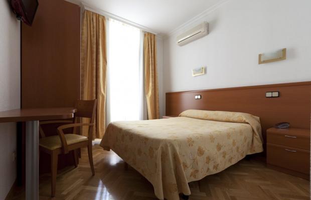 фотографии отеля Hostal Jerez изображение №31