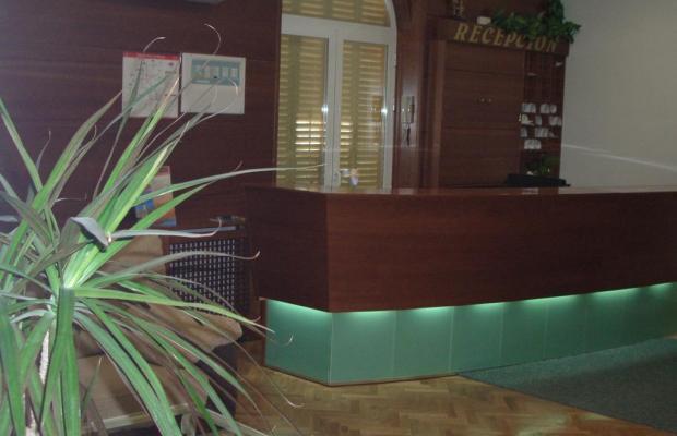 фотографии отеля Hostal Jerez изображение №23