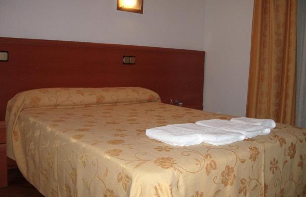 фотографии отеля Hostal Jerez изображение №19
