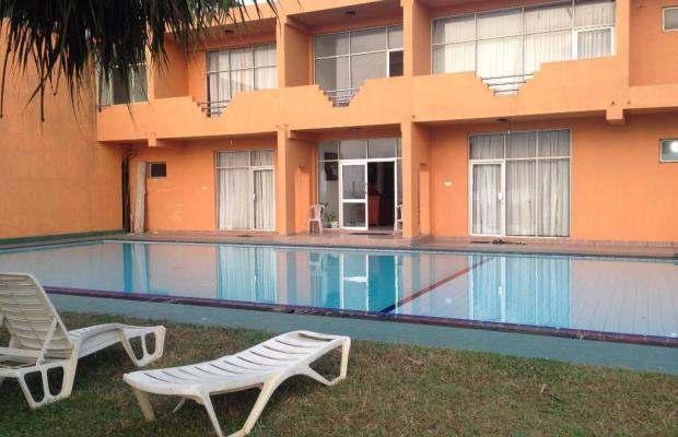 фото отеля Hansa Villas изображение №1
