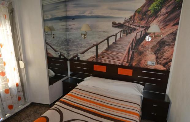 фотографии отеля Hostal la Banezana изображение №7