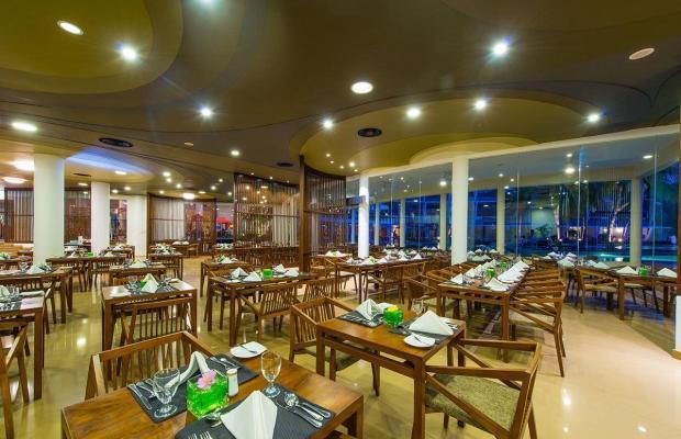 фотографии отеля Eden Resort & SPA изображение №15