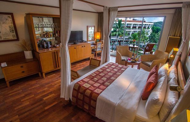 фото отеля Eden Resort & SPA изображение №9
