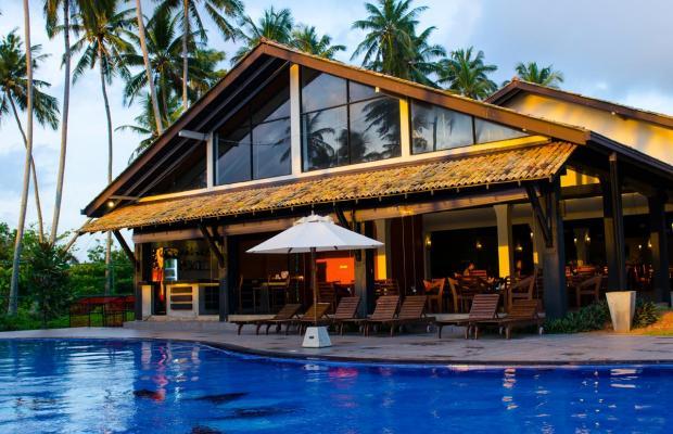 фотографии Kamili Beach Villa изображение №20