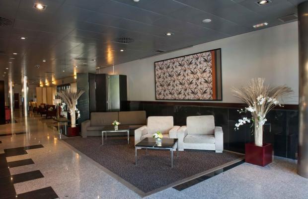 фотографии отеля El Sercotel Hotel Princesa de Еboli (ex. Princesa De Eboli) изображение №11