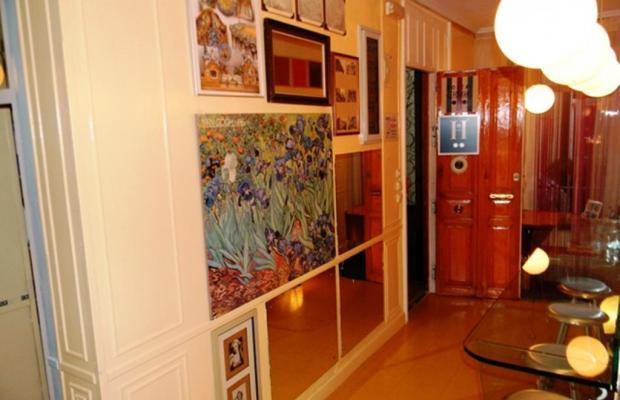 фотографии отеля Hostal La Fontana изображение №11