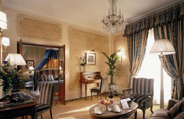 фотографии Ritz Madrid изображение №32