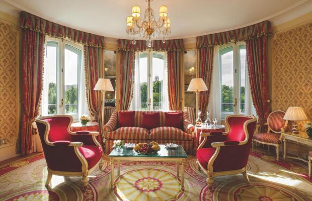 фотографии Ritz Madrid изображение №28