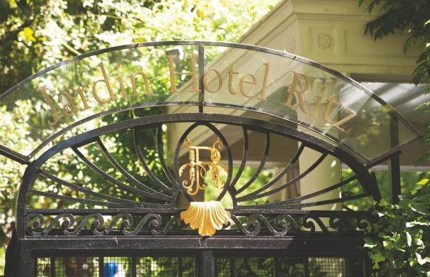 фото отеля Ritz Madrid изображение №25