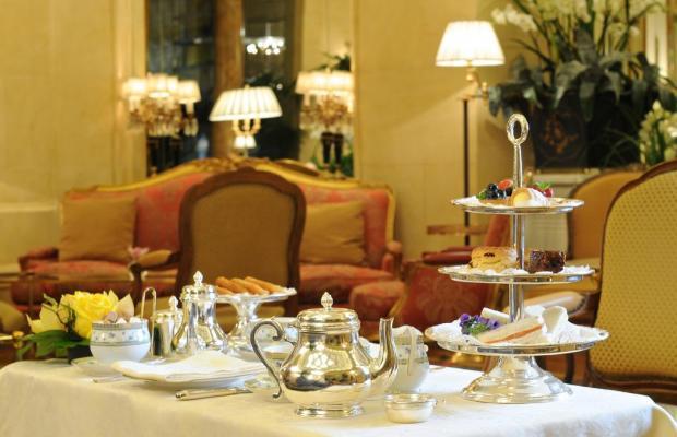 фотографии отеля Ritz Madrid изображение №23