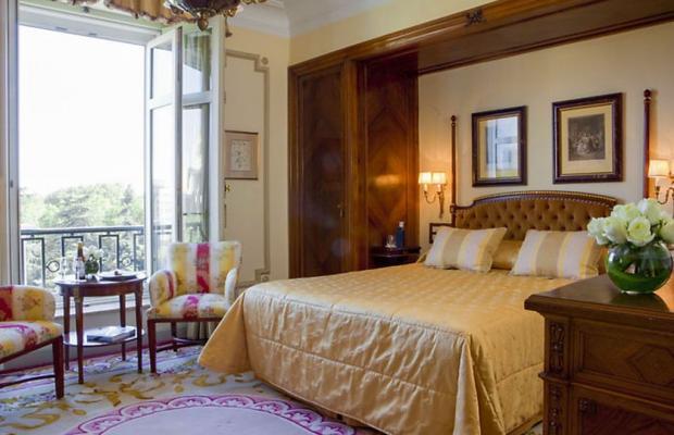 фотографии отеля Ritz Madrid изображение №11