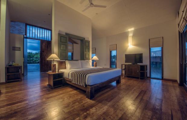 фотографии отеля Suriya Resort изображение №27