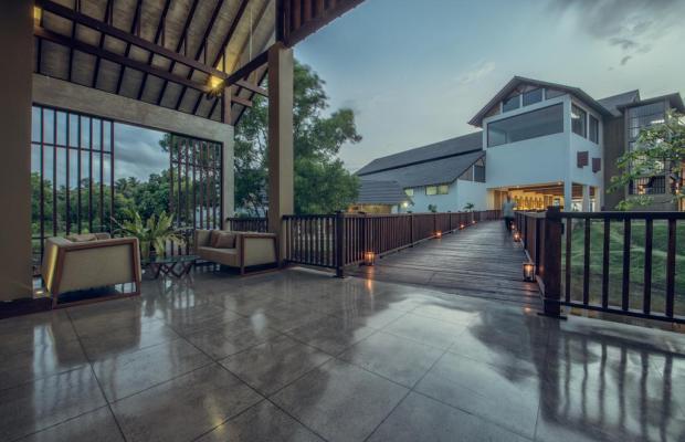 фото отеля Suriya Resort изображение №17