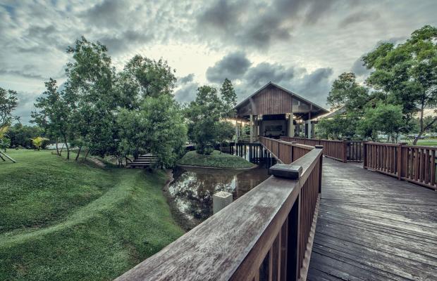 фото Suriya Resort изображение №10