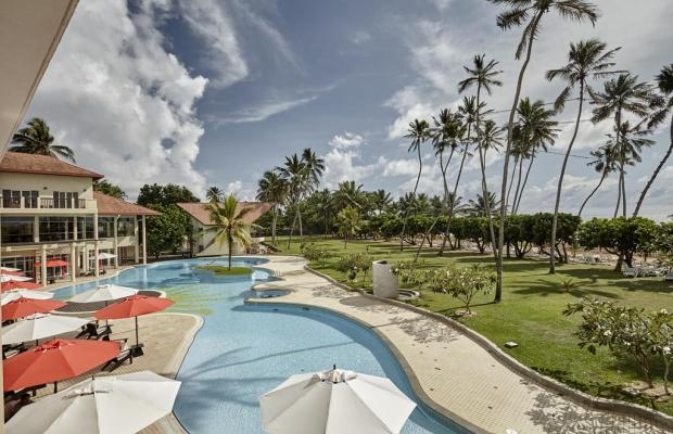 фото отеля Turyaa Kalutara (ех.The Sands By Aitken Spence; Ramada Resort Kalutara) изображение №1
