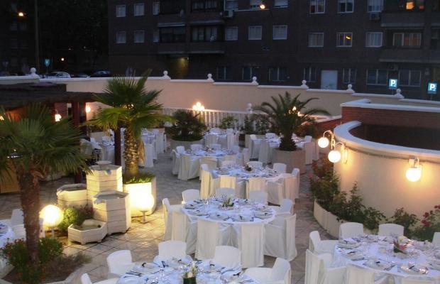 фото отеля Silken Torre Garden изображение №9