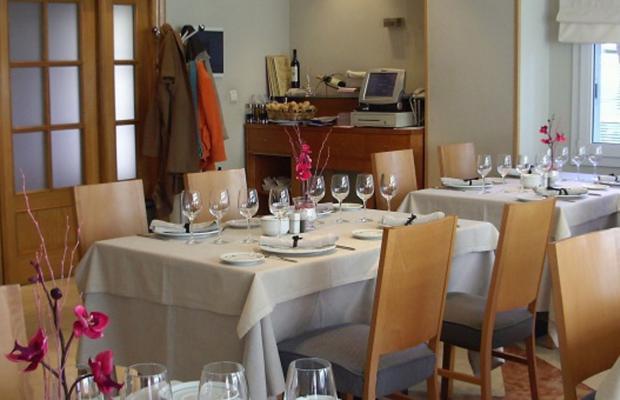 фотографии отеля Silken Torre Garden изображение №7