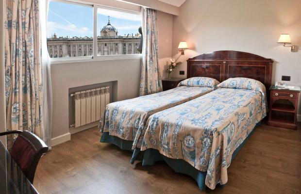 фотографии отеля Principe Pio изображение №23