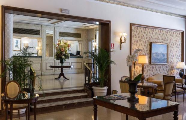 фотографии отеля Principe Pio изображение №7
