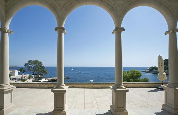фотографии отеля Hospes Maricel Mallorca & Spa изображение №19