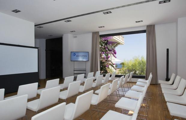 фотографии отеля Hospes Maricel Mallorca & Spa изображение №7