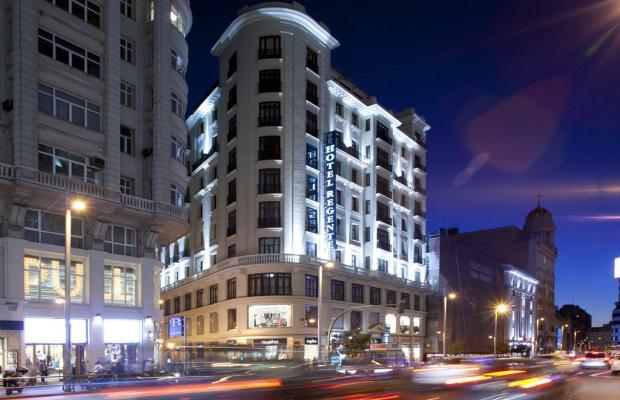 фотографии отеля Hotel Regente изображение №43