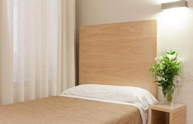 фото отеля Hotel Regente изображение №29
