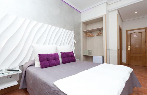 фото отеля Hostal Las Fuentes изображение №13