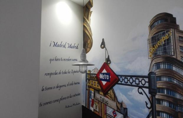 фото отеля Hostal Lauria изображение №5
