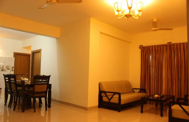 фотографии отеля Sunrise Sangolda (OYO 9291 Home Boutique 2 BHK North Goa Road) изображение №19