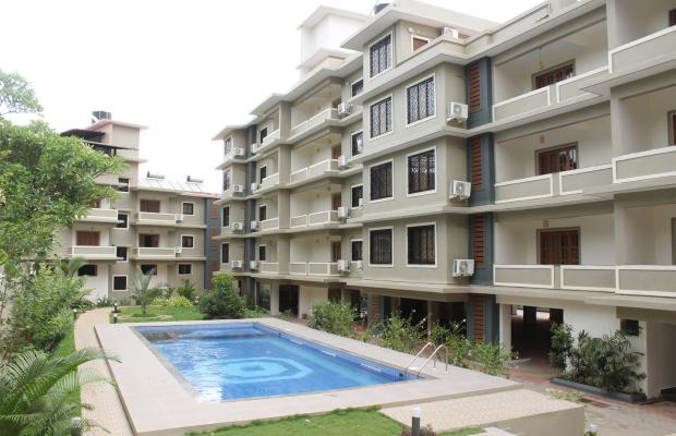 фото отеля Sunrise Sangolda (OYO 9291 Home Boutique 2 BHK North Goa Road) изображение №1