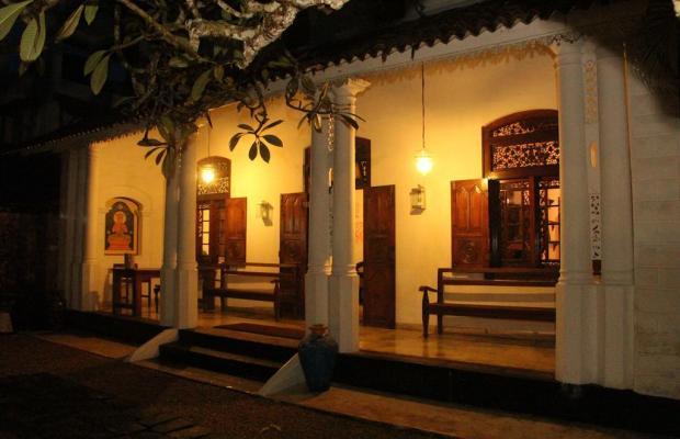фотографии отеля Amor Villa изображение №19