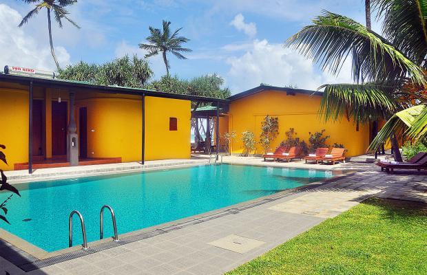 фото отеля The Beach Cabanas Retreat & Spa изображение №1