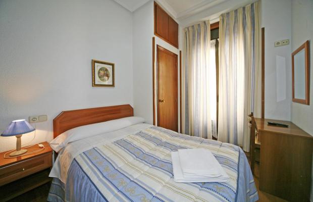 фото отеля Hostal San Antonio изображение №21