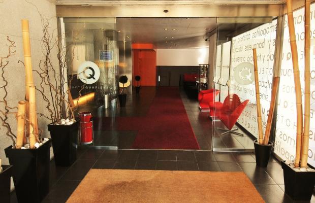 фотографии отеля Quo Fierro изображение №11
