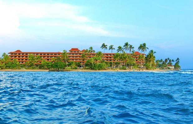 фото отеля Hikka Tranz by Cinnamon (ех. Chaaya Tranz Hikkaduwa; Coral Gardens) изображение №29
