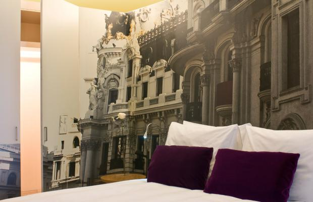 фото отеля Radisson Blu Madrid Prado изображение №13