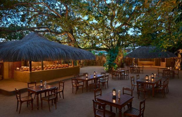 фотографии отеля Cinnamon Grand Colombo изображение №15