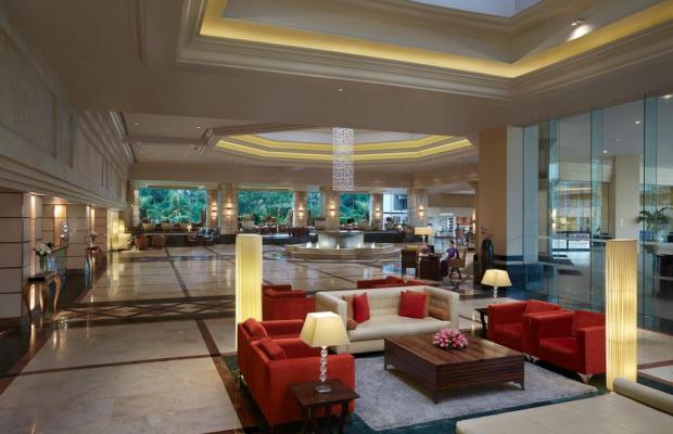 фотографии отеля Cinnamon Grand Colombo изображение №11