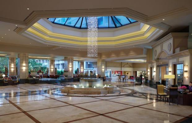 фотографии отеля Cinnamon Grand Colombo изображение №3