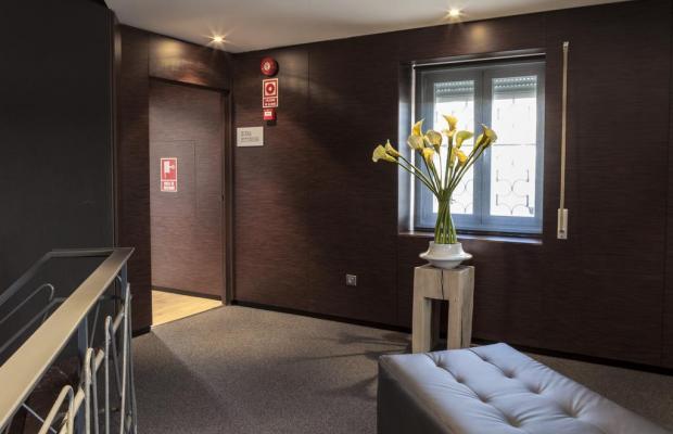 фото отеля AC Hotel Carlton Madrid изображение №25