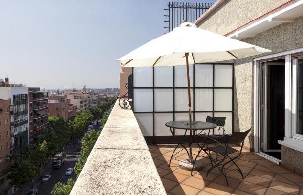 фотографии отеля AC Hotel Carlton Madrid изображение №19